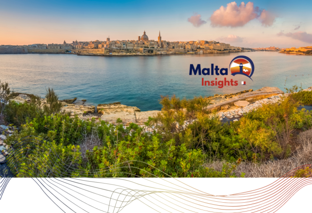Malta: Almost 700 kilograms of waste per capita in 2019