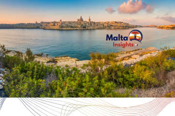 Malta: Passengers between the islands decrease by a third