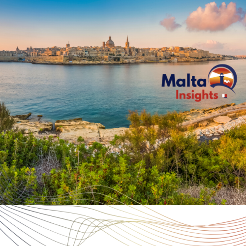 Malta: Tourist numbers in January a tenth of last year
