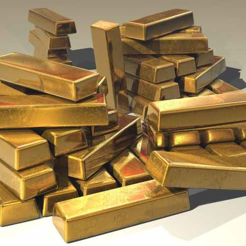 Russian finance ministry to buy $4 billion worth of gold, FX in July