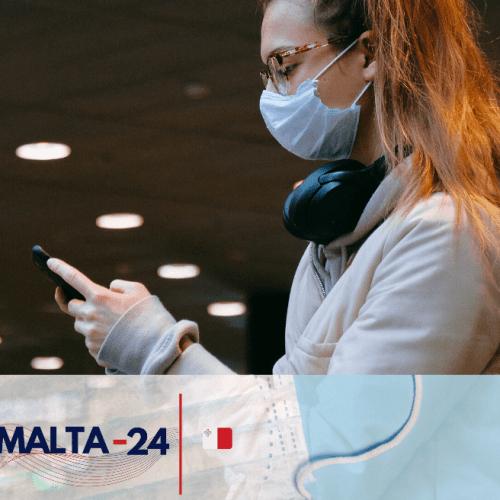Malta-24 News Briefing – Sunday 13th September  2020