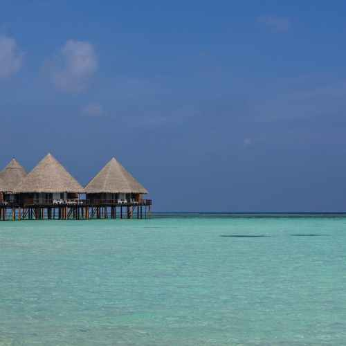 Maldives to reopen on July 1