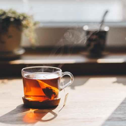 Coronavirus brews trouble for tea industry