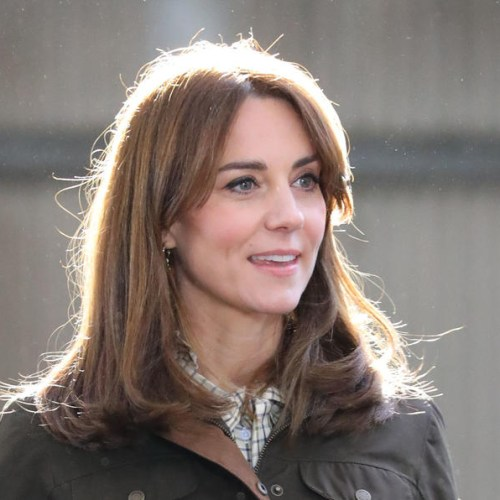 Kate calls midwives and parents to highlight mental health issues