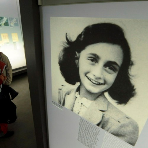 Anne Frank House in difficulty following coronavirus outbreak
