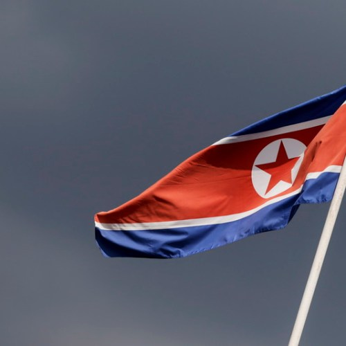 U.S. indicts North Koreans, accuses state-owned bank of evading sanctions