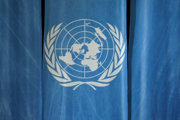 World leaders return to U.N. with focus on pandemic, climate