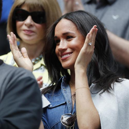 London's High Court throws out Meghan Markle's claim in privacy case against tabloid paper