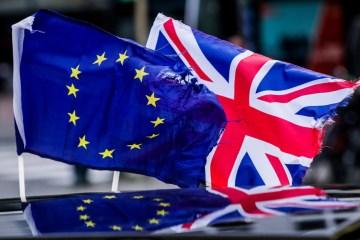 EU proposes easing checks on British trade to N. Ireland