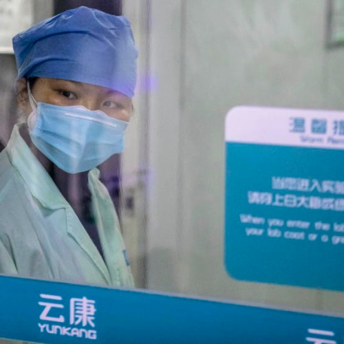 WHO urges collaboration on virus origin after China rejects inquiry plan