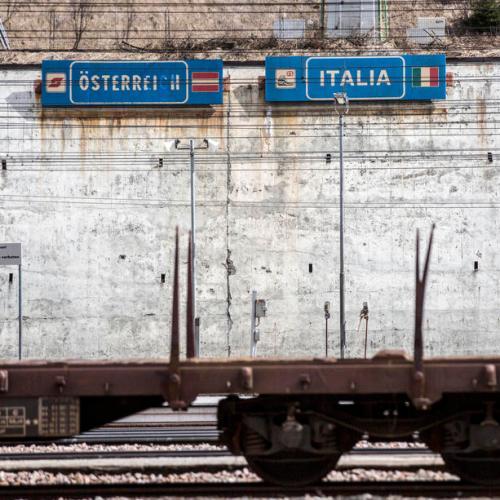 Austria insists Italy still hotspot for coronavirus