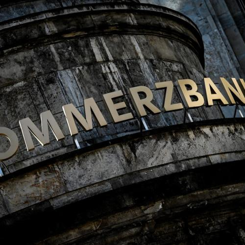 Commerzbank swings to worse-than-expected Q1 loss as pandemic bites