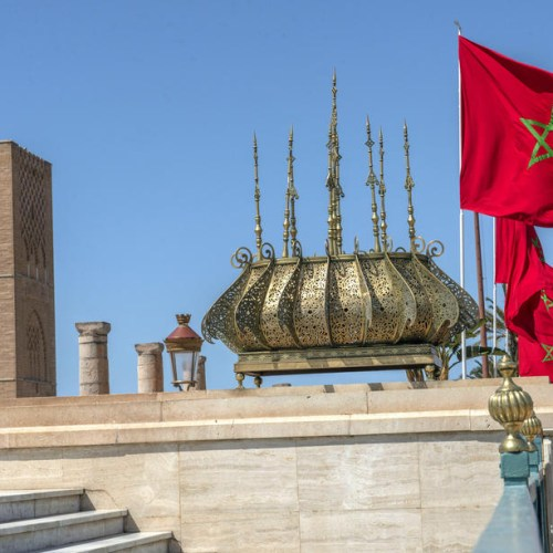 Morocco's central bank asks banks to halt dividends during coronavirus pandemic