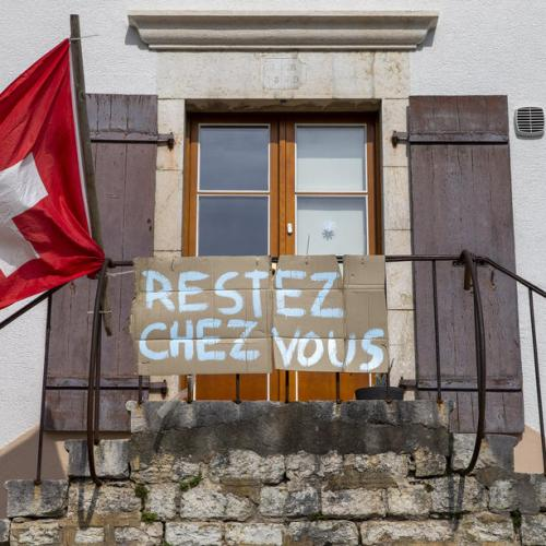 Companies in Switzerland must pay share of rent for employees working from home