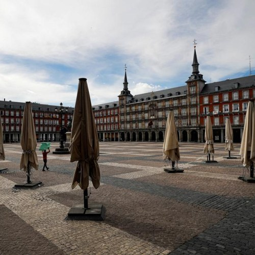 Spanish court says COVID-19 state of emergency was unconstitutional