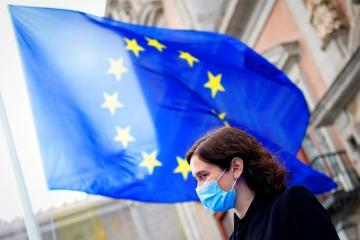 Time to roll up sleeves, EU says in Spring Forecast