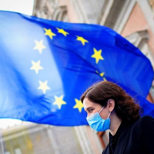 EU survey confirms citizens' call for EU to have more powers to tackle pandemic