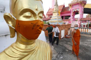 Thailand hopes to welcome tourists to Bangkok, top cities next month