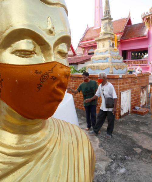 Thailand announces reopening rules for tourism reboot