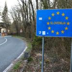 Slovenian border police get EU reinforcements ahead of possible migrant uptick
