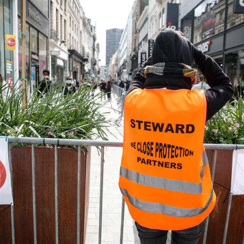 Death toll in Belgium climbs above 9,000