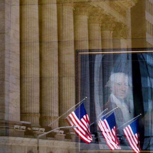 U.S. financial outlook mostly good, growth could outpace China: Federal Reserve