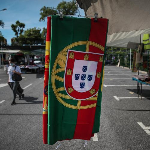 Portugal says ready to welcome back tourists