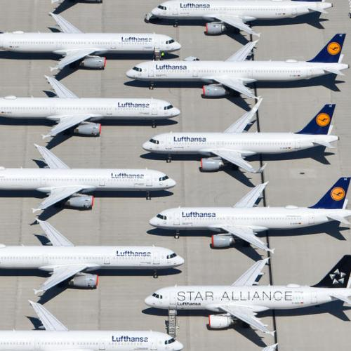 Lufthansa to lay off 1,000 pilots in Q2 if no wage deal reached – CEO