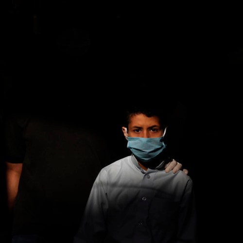 "Yemen declares Aden an ""infested"" city as coronavirus spreads"