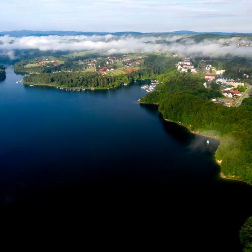 EPA's Eye in the Sky: Bieszczady Mountains, Poland