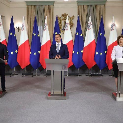 Live Update: Covid-19 Bulletin Malta – Tuesday 2nd June 2020