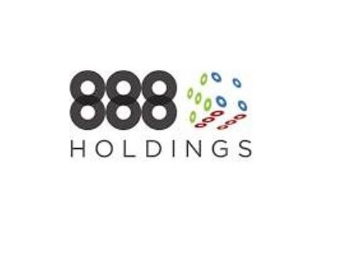 Gambling firm 888 forecasts annual earnings to top expectations