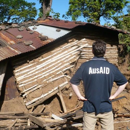 Tropical Storm Amanda leaves destruction and grief as it passes through El Salvador