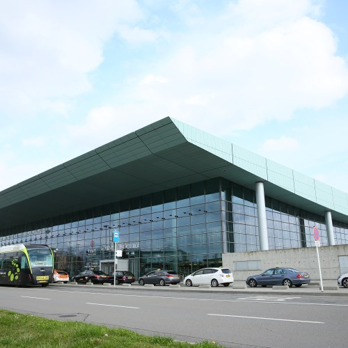 Luxembourg Airport offering free COVID-19 testing