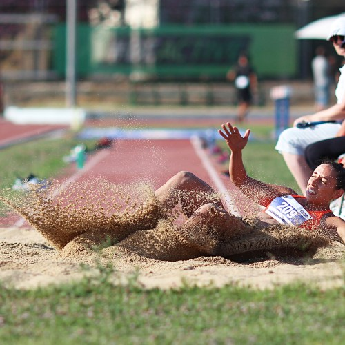 Athletes back on track this weekend as MAAA Track and Field events resume