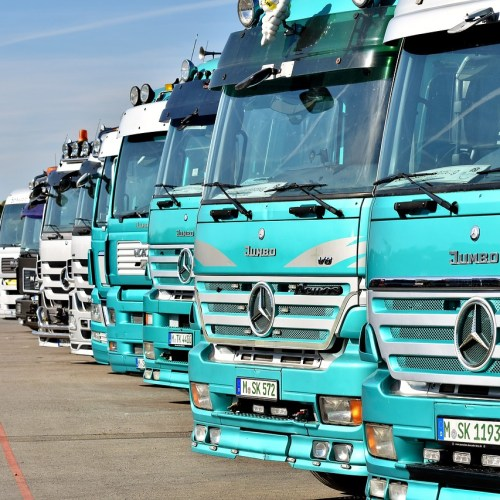 EP Transport Committee approves major reform of road transport sector