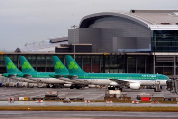 Ireland to resume EU, UK and U.S. travel from July 19