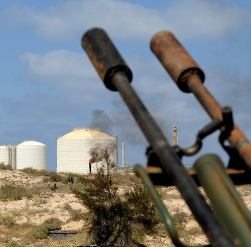 UPDATED: Loading resumes at Libyan oil ports of of Es Sider and Ras Lanuf