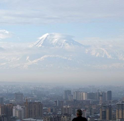 Armenia extends state of emergency over coronavirus until Sept. 11