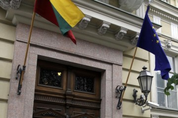 Lithuania to offer booster shots to all citizens