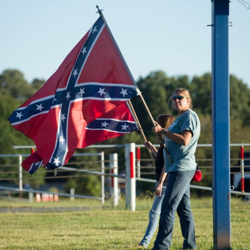 NASCAR bans Confederate flag in support of Black Lives Matter