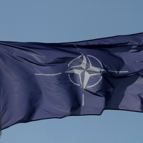 Decisions for NATO's first summit with Biden