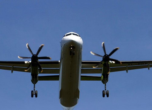 Canadian business jet maker Bombardier to cut 2,500 aviation jobs