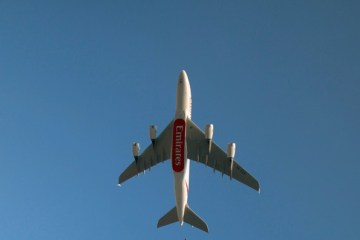 Emirates to restore almost 90% of passenger network by end of July