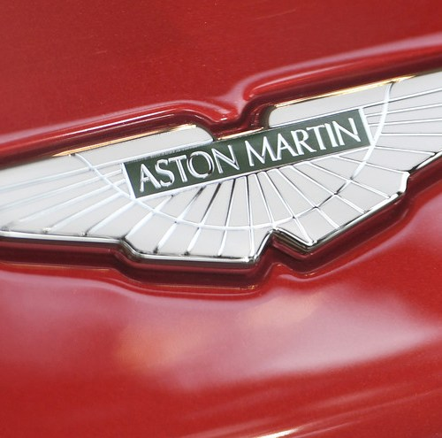 Aston Martin to shed up to 500 jobs