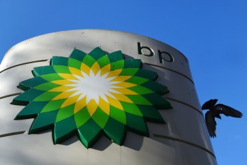 SPECIAL REPORT-BPgamblesbig on fast transition from oil to renewables