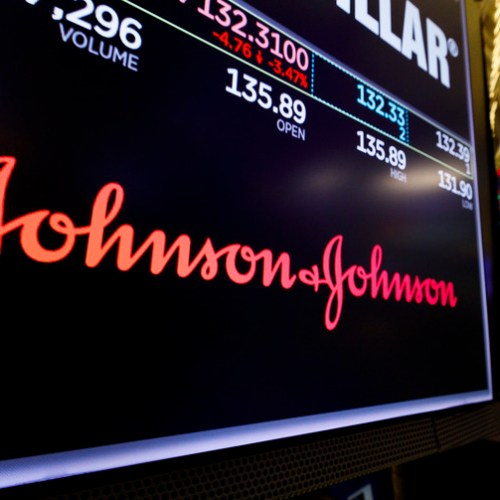 UPDATED: EU seals supply deal with Johnson & Johnson on COVID-19 vaccine