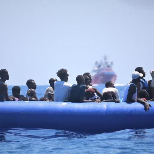 15 die in latest reported Mediterranean Migration Tragedy – UN