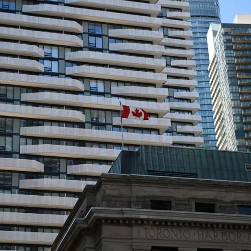 Second COVID-19 wave could deal 'serious' economic hit -Bank of Canada