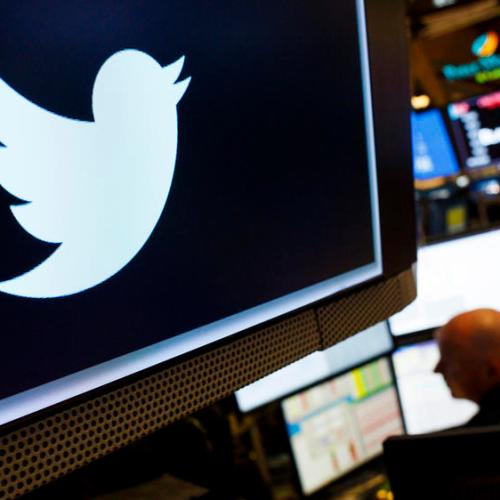 Twitter appoints Google's former CFO as new Chairman